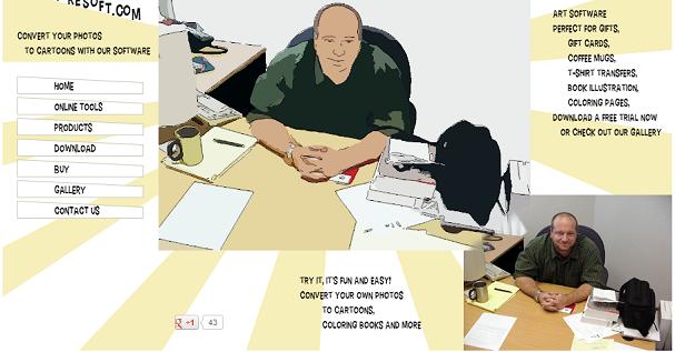 caricaturesoft.com