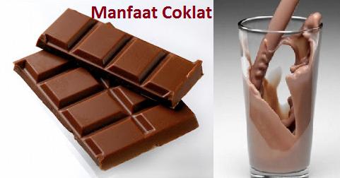 kandungan manfaat coklat