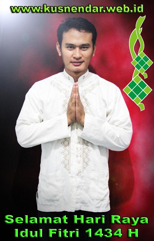 Selamat Idul Fitri 1434H mantap 2