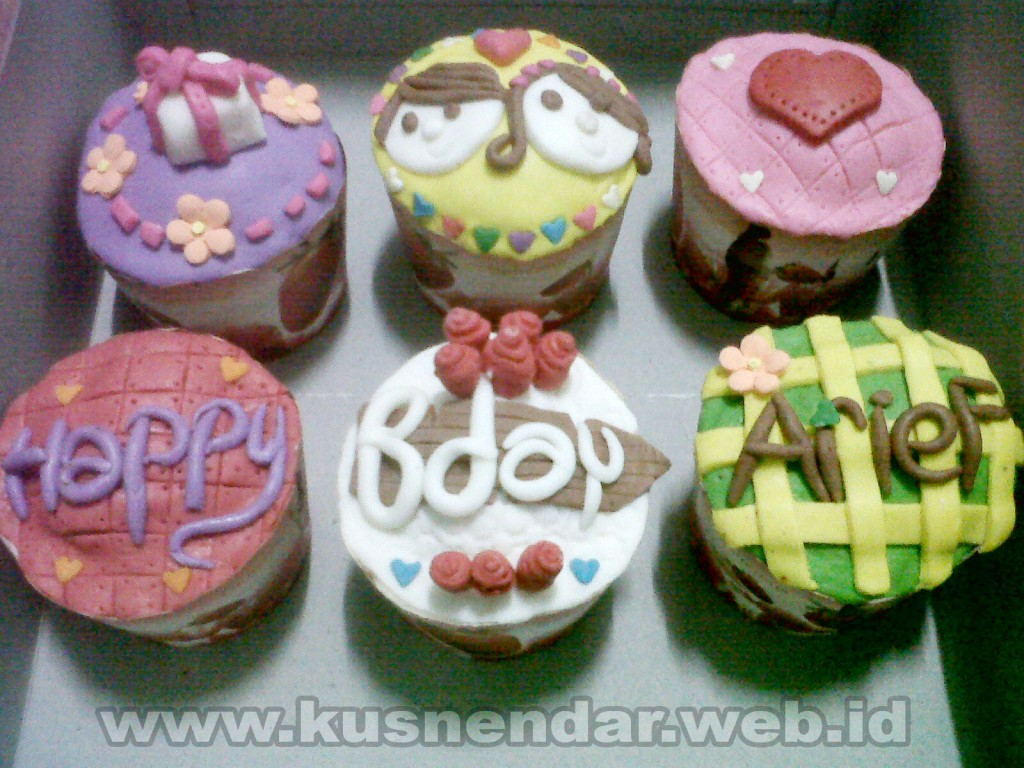 Anea Cupcake