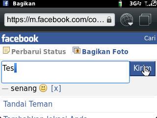 memasukkan emoticon di FB_5