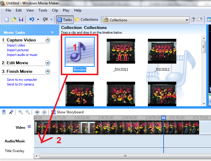 Magix Music Maker  Free download and software reviews