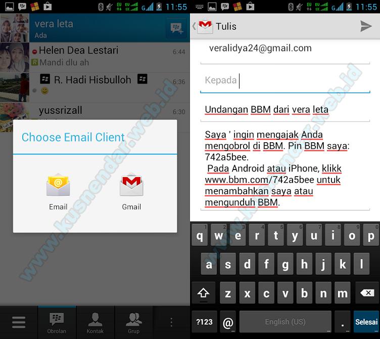 Cara Mudah Menambah Kapasitas RAM Android | Kabar Android