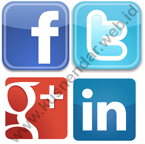 Ukuran Resolusi Foto Profil Sosial Media