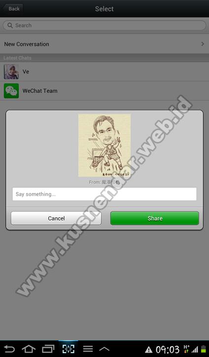 Aplikasi Android Karikatur Kartun_14