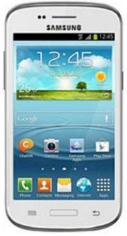 Tipe HP Android yang 2 (Dual) SIM Card Merk Samsung
