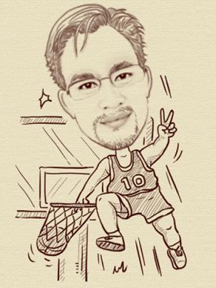 Xiang Ji Aplikasi Android Pembuat Karikatur Kartun