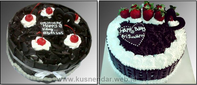 jual dan pesan kue tart ulang tahun di lampung murah enak