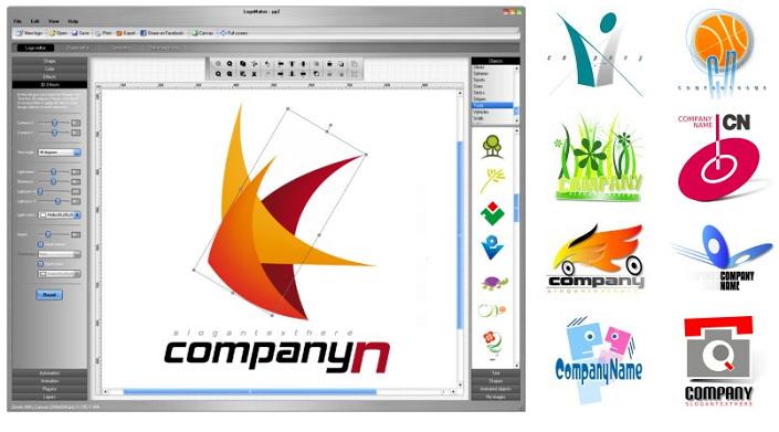3 software desain logo terbaik untuk pc newblog for Software di progettazione di mobili download gratuito 3d