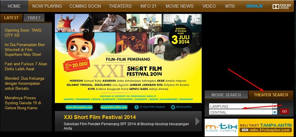 Cara Download Film Indonesia Di Cinema Xxi