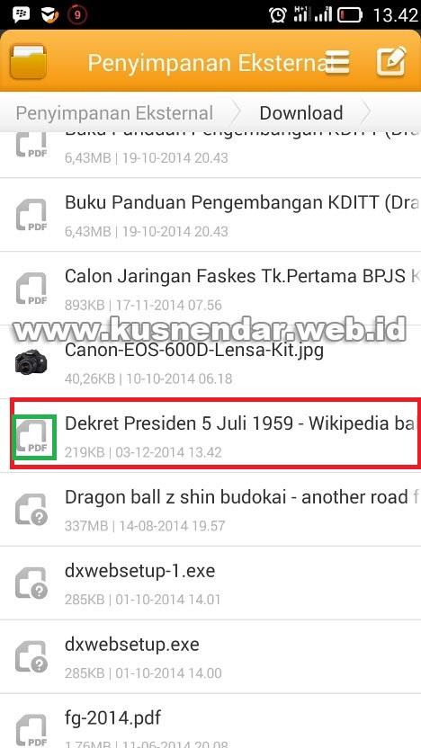 file PDF Page