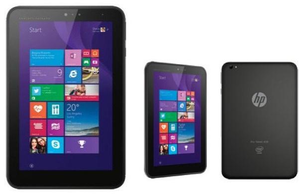 HP Pro Tablet 408