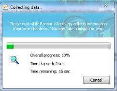 Scan File Terhapus