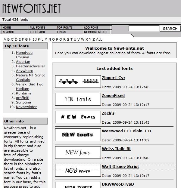 Download Fonts For Word >> 3 Situs Download Jenis Font Word Di Komputer Gratis Kusnendar