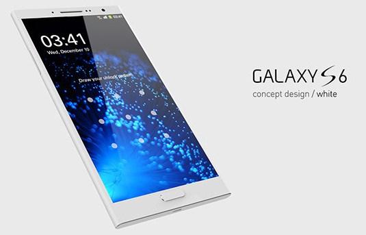Gambari Samsung Galaxy S6