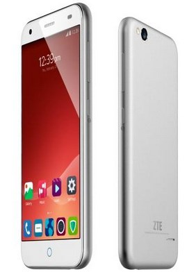 HP Android Cina Lollipop ZTE Blade S6 Lux