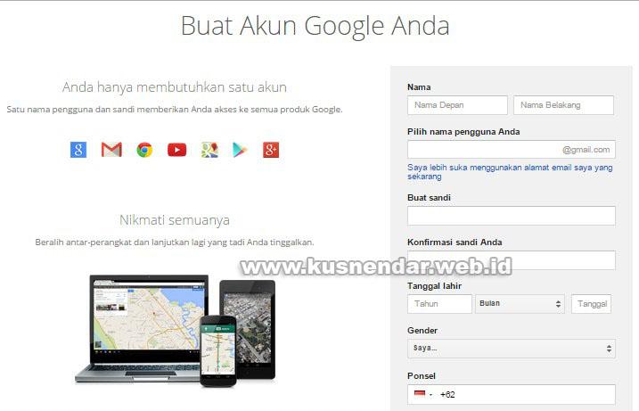 Cara Upload Foto ke Google dan Muncul di Hasil Pencarian