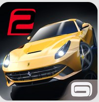Game Android Terbaik Gameloft - GT Racing 2 The Real Car Exp