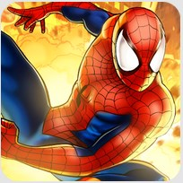Game Android Terbaik Gameloft - Spider-Man