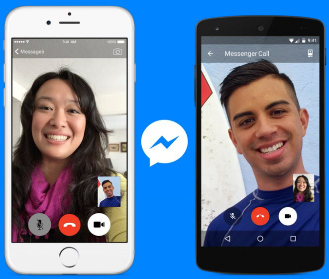 Cara Live Chatting Video Online dengan Gebetan   Kusnendar