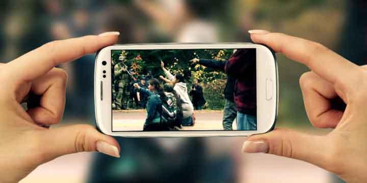 teknik-rekam-video-android