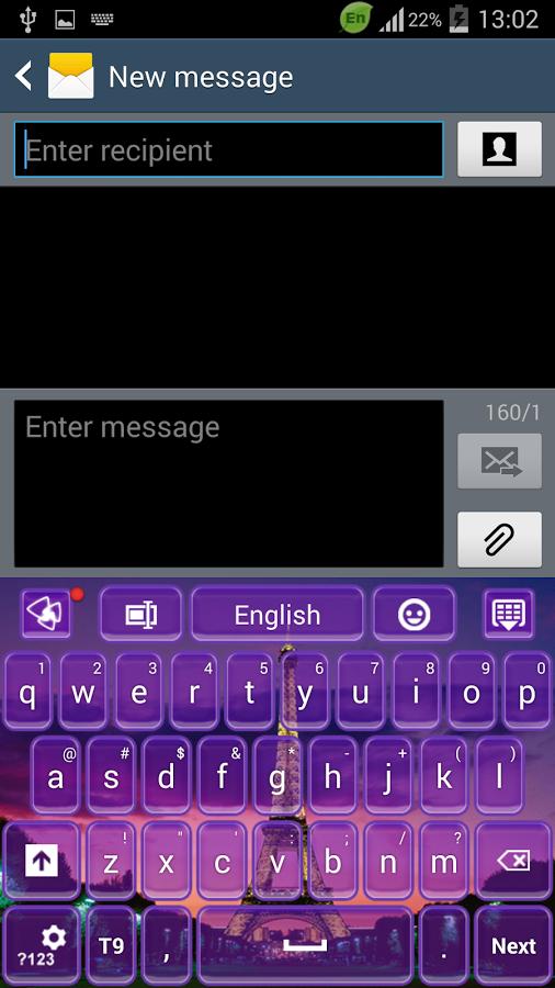 go-keyboard-terbaik-android