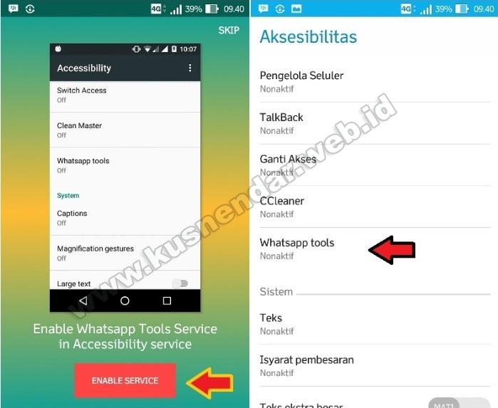 Cara Menyimpan Video Dari Status Whatsapp Ke Galeri Kusnendar